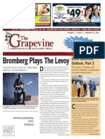The Grapevine, February 12, 2014