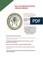 Proscomidia