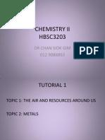 Nota Kimia 11