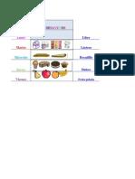 Desayunos PDF