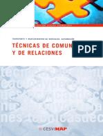 Tecnicas.de.Comunicacion.Y.relaciones.cesvimap