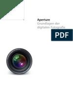 Aperture Grundlagen der digitalen Fotografie