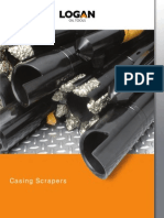 Casing Scrapers Manual R1