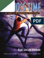 Trino's Time by Diane Gonzalez Bertrand