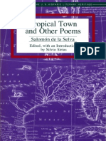 Tropical Town and by Salmon de la Selva