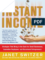 Switzer, Janet - Instant Income