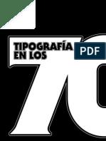 Tipografia en los 70.pdf