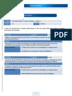 P11 - Framework - LIB – Biblioteca de Funções - NOV13