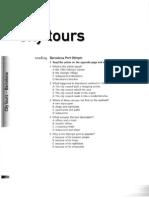 Tourism I, Unit 3, Practice Book