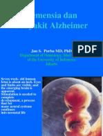 Dementia Dan Alzheimer