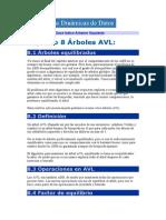 Arboles Avl