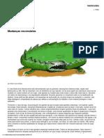 Le Monde Diplomatique Brasil - 2012 - Mudanças Necessárias