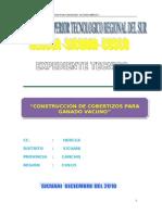 57475924 Expediente Construccion de Cobertisos Santa Barbara