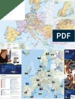 Red Ferroviaria Europea 2014