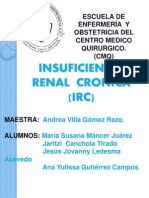 Insuficiencia Renal Cronica Windous