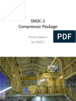 SNDC-1 Compressor Package