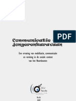 Communicatie- en jongerenkaravaan, deel 1