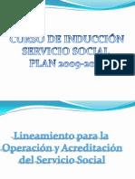 Diapositivas Servicio Social