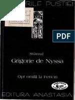 Sf Grigorie de Nyssa - Opt omilii la Fericiri [1999].pdf