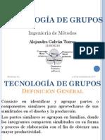 2-02 IM - Tecnologia de Grupos - Alejandro Galvan