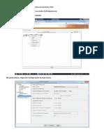 Procedimento Para Selecionar Impressora No Siscomex Web