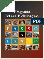 Programa Mais Educacao Passo a Passo (Edicao mais antiga).pdf
