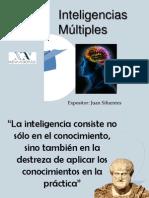 diapo_InteligenciasMultiples - VisualBee