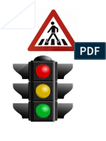 Traffic light pictures