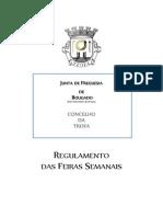 Regulamento Feira JFBougado-Trofa