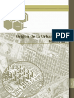 trabajoelorigendelaurbanisticamoderna-121006155009-phpapp01