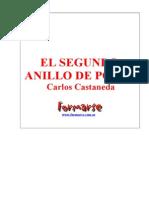 Carlos Castaneda - El Segundo Anillo de Poder
