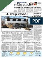 021114 Abilene Reflector Chronicle