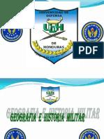 Resumen Geografia e Historia Militar