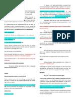 Due Process Transcription