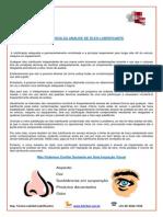 06-2013 Importancia da Análise de Óleo Lubrificante