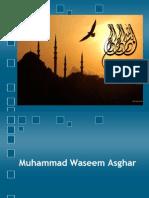 Inflamation Muhammad Waseem Asghar