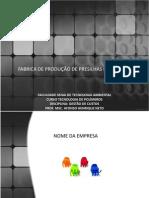 FABRICA DE PRODUÇÃO DE PRESILHAS PARA CABELO