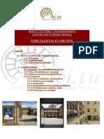 Dossier Beitu Centro de Turismo Rural