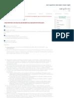 Registro de Trámites Fiscales - 4 Certificado de residencia fiscal
