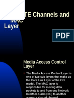 183877899 3gpp Lte Channels and Mac Layer Ppt
