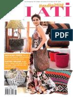 Filati Handknitting №51 2013