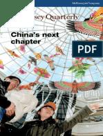 McKinsey Quarterly Q3 2013