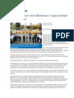 09-07-2013 El Sol de Puebla - Pide RMV dejar atrás diferencias y seguir ejemplo del Presidente.pdf