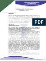 Anexo 13_Reglamento Interno de Trabajo