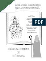 Apostila - Catequese e Bíblia