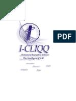 I-cliqq v1.0 Manual