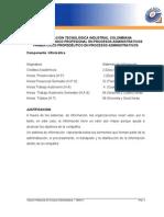 Sistemas de Infomación (3)