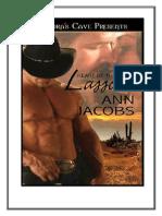Ann Jacobs û Enlazados û Serie Corazones del Oeste III - Las Ex 228
