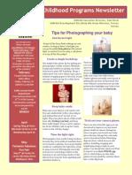 Feb Newsletter 2014pdf