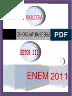 [Dose Dupla] Biologia - Ecologia e Botânica